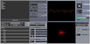 Audio Sigil Software